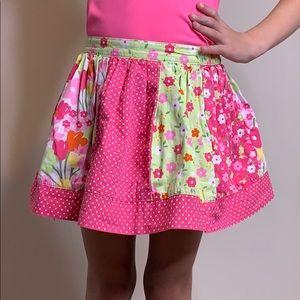 Bundle Girls 4T  skirts and shorts